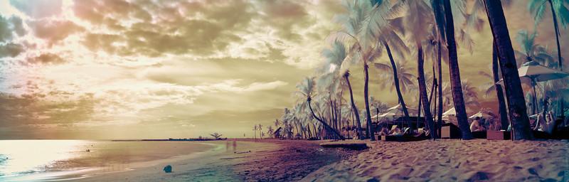 Fiji East