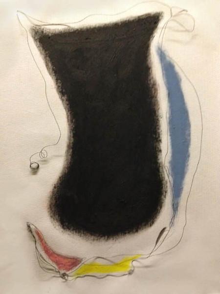artist Ayn Choi