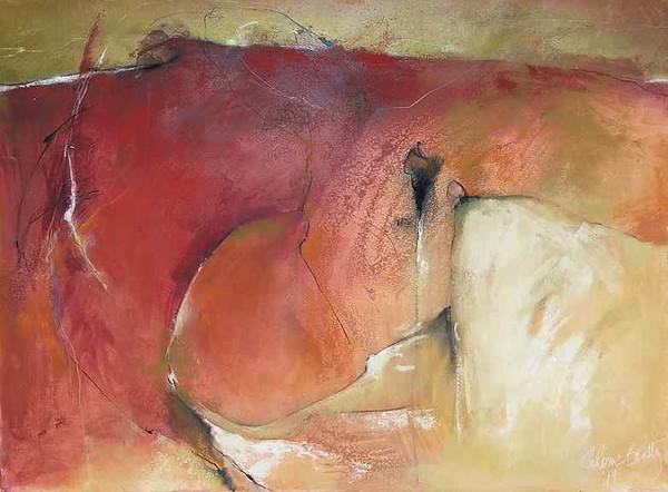 artist Crome Beatty