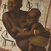 Yakovlev Banda Woman and Child Moves Me