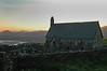 Church at Llandecwyn, Wales
