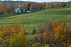 Washington, Vermont in Autumn