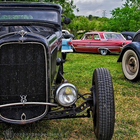 I'm looking forward to my 3rd Lonestar Roundup, first time with a car not just the camera! Here's one from last year.