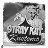 I'm proud to have one of these plaques in my Galaxie. Stray Kat Kustoms is a family that I'm honored to be a small part of.