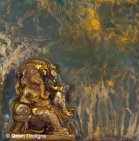 Ganesha<br /> Guardian of Gateways as we make changes in our lives or travel, Remover of Obstacles in our path, Destroyer of Sorrows. He is also known as the Lord of Letters and Learning and supports us in attaining wisdom and knowledge.