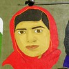 "Malala Yousafzai - Campaigns for women's rights, especially the right to education, survived being shot in the head.<br /> <a href=""https://www.malala.org/malalas-story"">https://www.malala.org/malalas-story</a>"