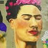 "Frida Kahlo - Painter, self-portrait artist<br /> <a href=""https://www.fridakahlo.org/"">https://www.fridakahlo.org/</a>"