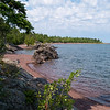Summer Shore, Copper Harbor