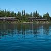 Rock Harbor Lodge, Isle Royale