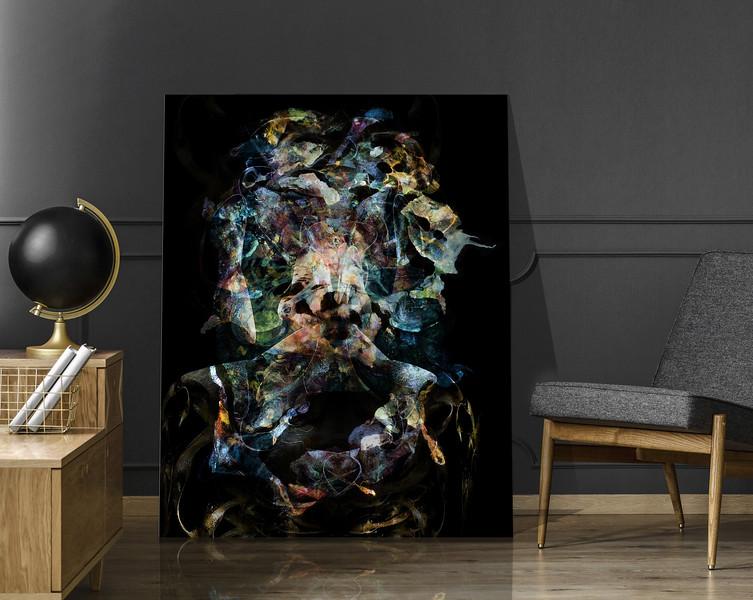 Tkan' Zhizni / Fabric of Life
