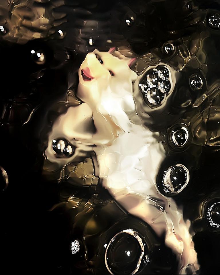 WATER SPRITE #5/20