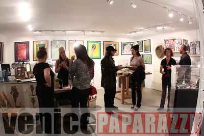 Studio 18 is located at 18 North Venice Blvd. Venice, Ca 90291.  Photo by Venice Paparazzi www.venicepaparazzi.com