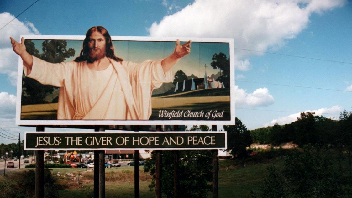 Winfield, Alabama, 1996