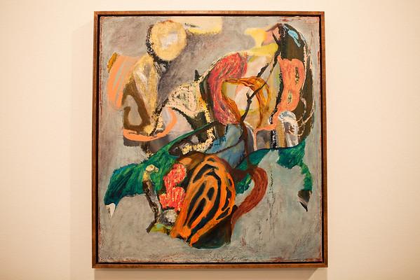 Josh Lilley Gallery at the NADA Art Fair - Art Basel Miami Beach 2010 (12.3.10)