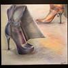 Yana V. Skarabahataya<br /> Boots