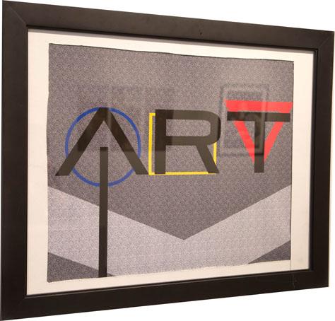 Patrick Brown<br /> Simple Art