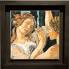 Michael Tucker<br /> Study of Botticelli