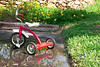 Red Trike-1