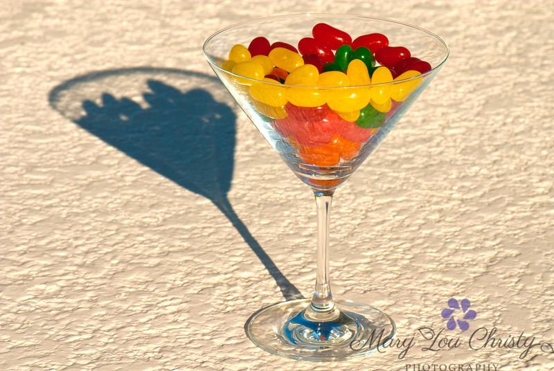 Jelly Bean Martini-1
