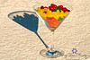 Jelly Bean Martini-1