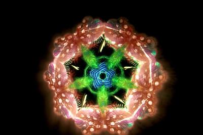 Kaleidoscopes448