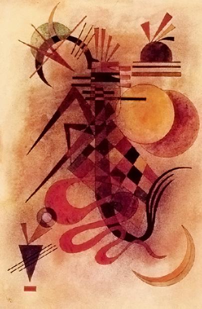 Hard but Soft, 1927