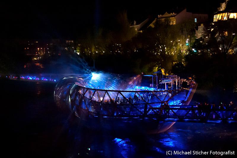 Klanglicht Graz 2019