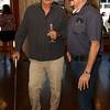 Gino Rossetti and Bennett Bramson