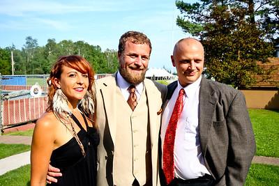 Kristian and Angellas Wedding