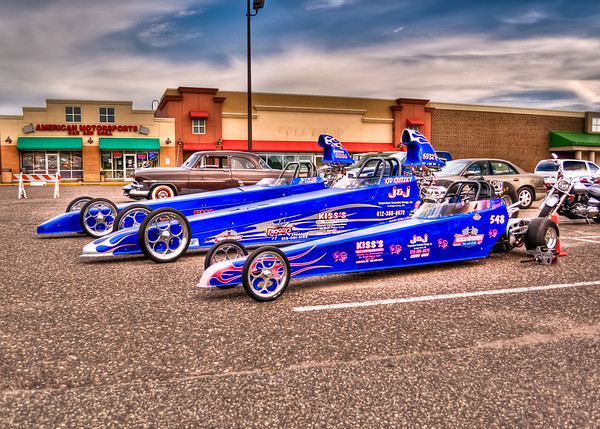 Kritzky Racing