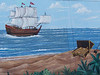 Sailing Ship - The Rock Church