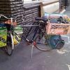 A work bike - total function, Mar Vista.