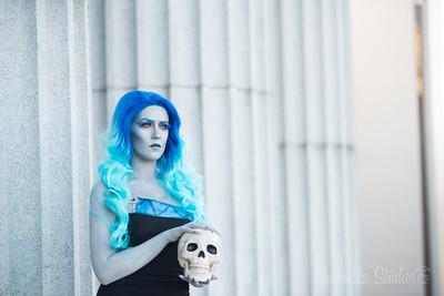 Lady Hades