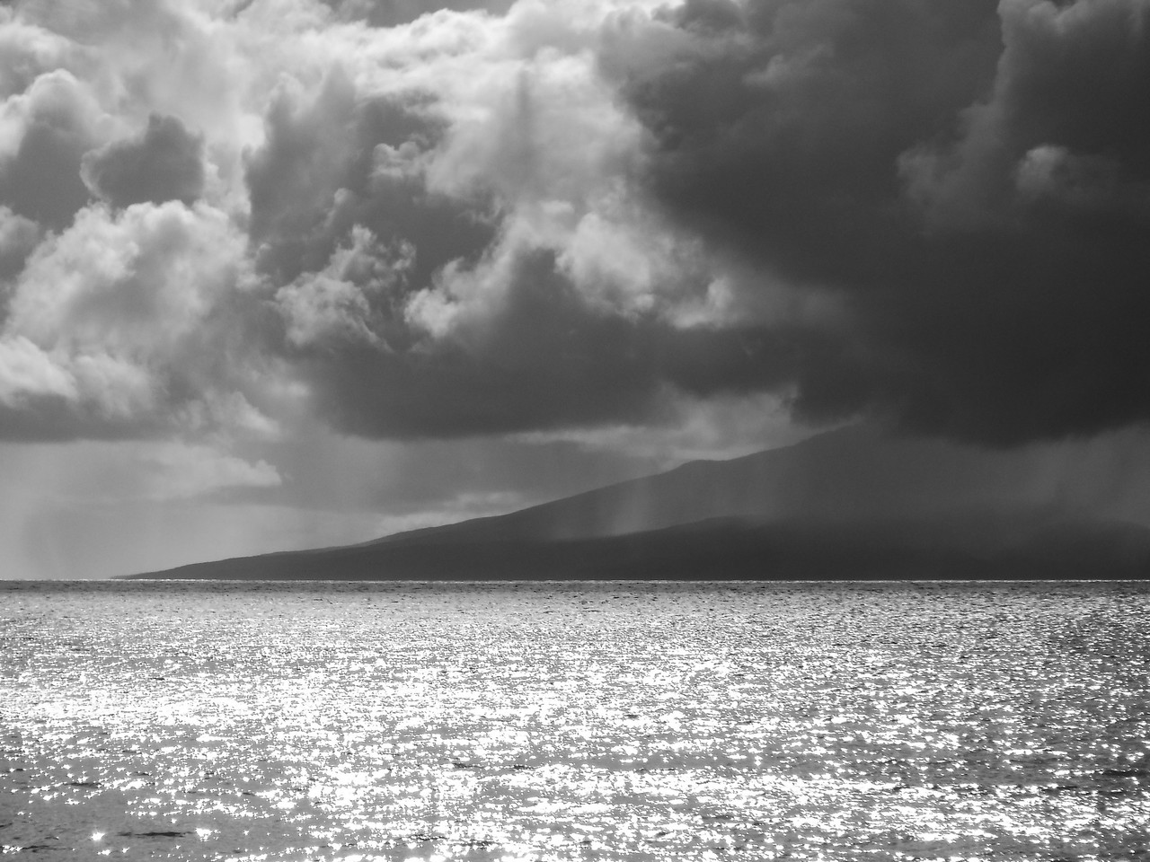 Sun Through the Rain, Lanai