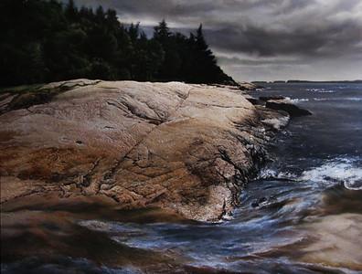 Land/Sea/Cityscape