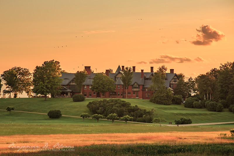 The Inn at Shelburne Farms