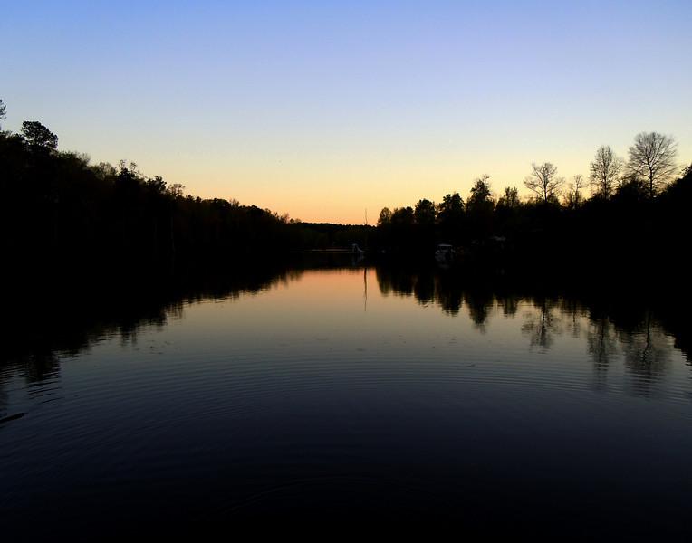Graystone Ranch Pond