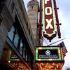 Fox Theatre, Atlanta.