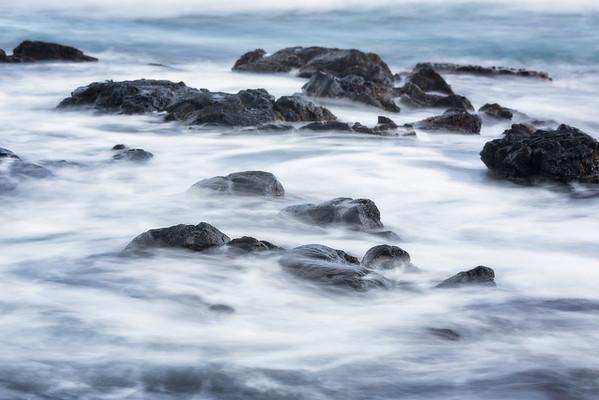 Hawaiian Waterscape