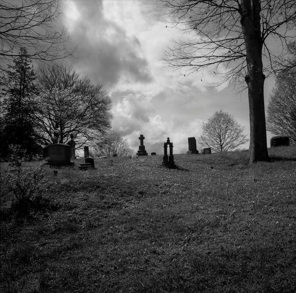 Riverside Cemetery No. 29