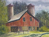 Bristol Wisconsin Barn