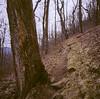 Beaver Dam Gap Overlook Trail No. 9