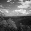 Blue Ridge Parkway - Big Ridge Overlook #1