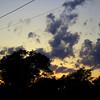 Purple Sky, Augusta Ga