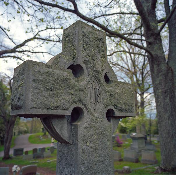 Riverside Cemetery No. 46