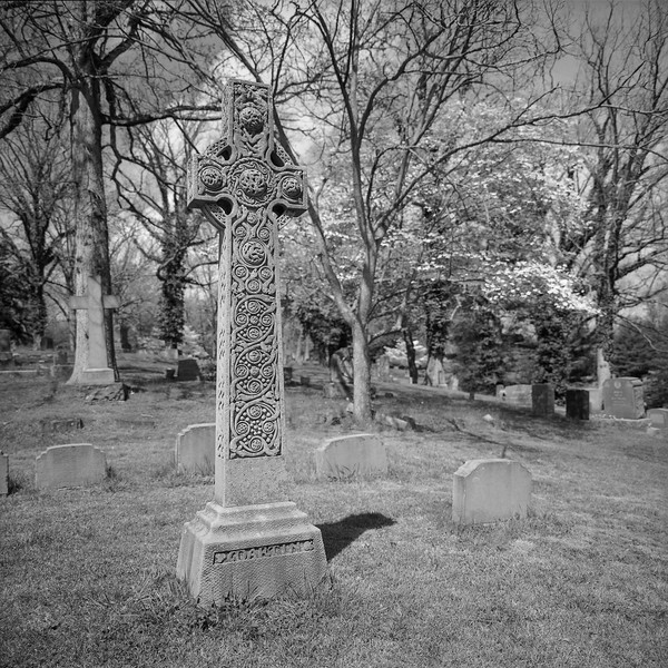 Riverside Cemetery No. 21
