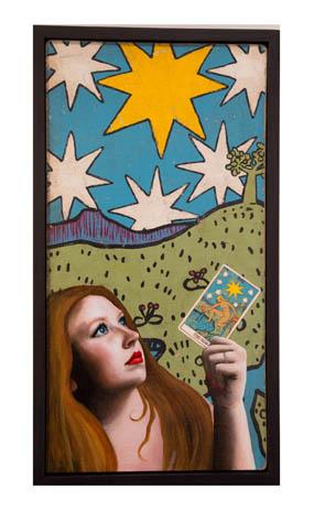 Anna Matejcek <br /> The Star