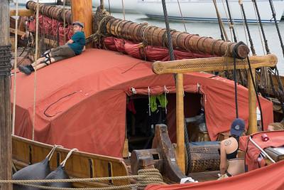 Draken Harald Hårfagre ©PeterMichaelPhotography