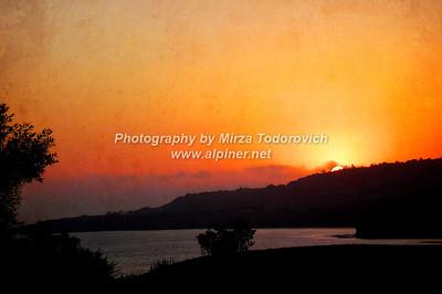 Palos Verdes Sunset Veduta - latc_0021
