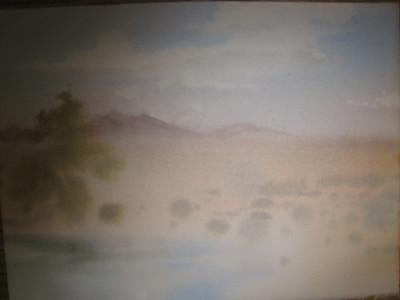 Linda Sutton Painting Workshop